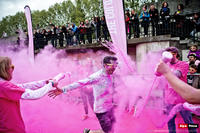The Color Run Paris