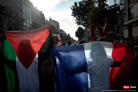 France-Palestine