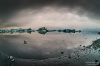 Lagoon of Vatnajökull