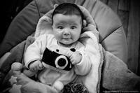 Clic-clac Kodak, Léa a tout dans la boite !