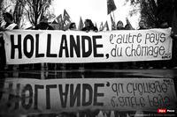 La France d'en bas, celle qui crêve à petit-feu