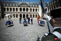 Tombés pour la France