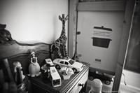 Le bureau de Zoé