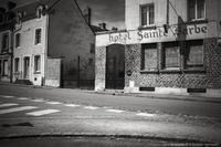 Hotel Sainte-Barbe