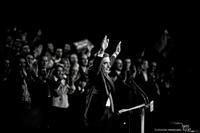 Concert de Francois Fillon