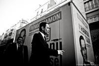 La caravane du Hamon Tour