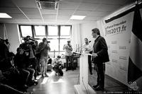 Circonférence de presse