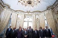 Le plafond de la République