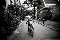 Le premier jour à vélo de ta vie