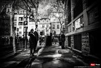 13 Novembre sur Paris