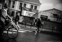 Le vélo de Martin