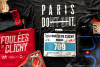 Paris Do It but it's so Clichy