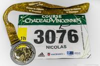 Run Chateau Run