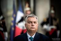 Vous êtes bien Orban
