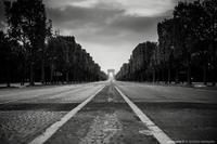 Les Champs Epuisés
