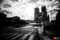 Notre Dame du Vide
