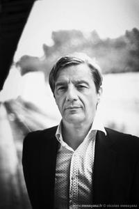 Mister Renaud Monfourny